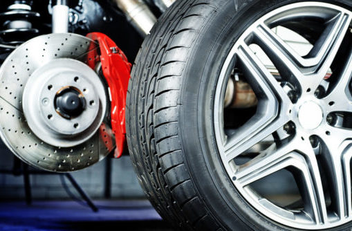 Reifenservice Reifen