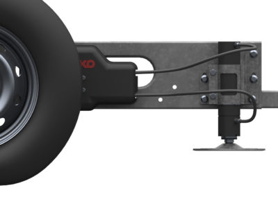 Teleskopstütze AL-KO HY4